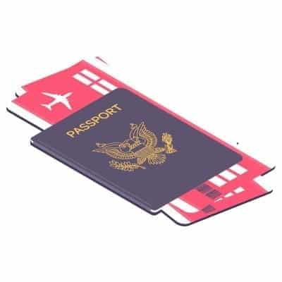 Apply for Passport using Computer Rental