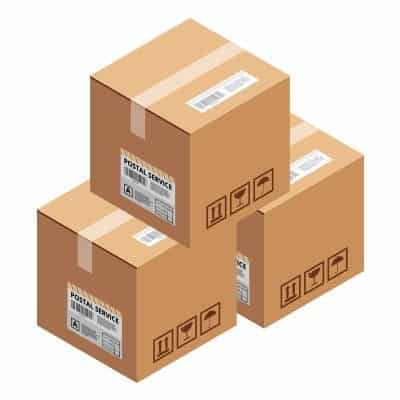 Print Shipping Labels with Computer Rental