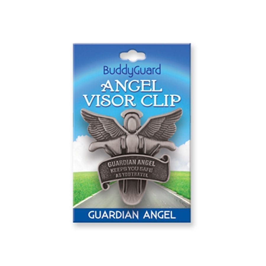 Guardian Angel - Angel Visor