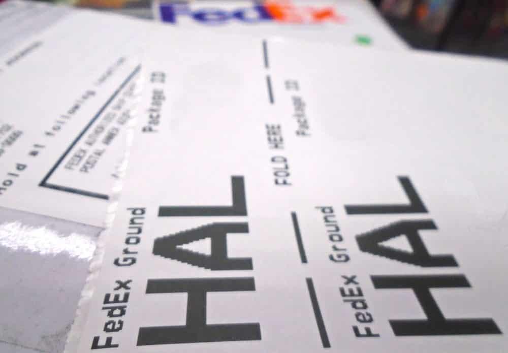 FedEx Hold at Location | PostalAnnex of Azusa - Serving