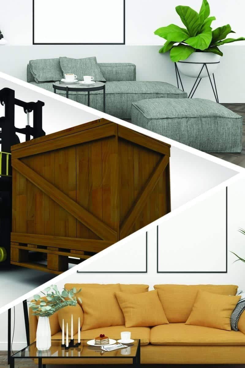 Furniture Shipping Postalannex Of Azusa Serving Azusa